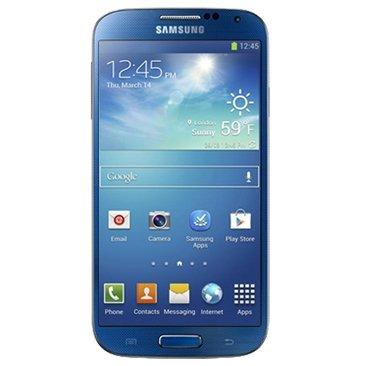 Samsung Galaxy S4 Mini Blu