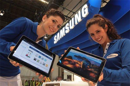 Samsung SM-P900 e P600 nuovi dettagli sui Tablet ad altissima risoluzione