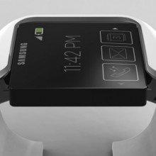 Samsung Smartwatch SM-V700