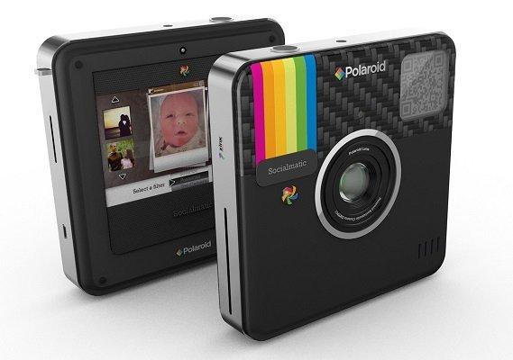Socialmatic - Polaroid - Android