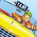 Craxy taxi icona