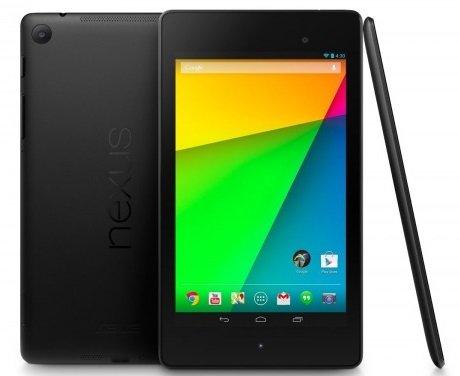 Alcuni Nexus 7 2013 hanno anche problemi al Touchscreen