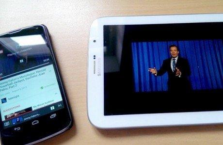 CheapCast un emulatore che trasforma qualsiasi dispositivo Android in Chromecast