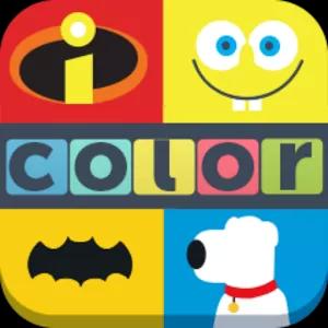 Colormania-icona