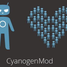 CyanogenMod-HTC One X Plus