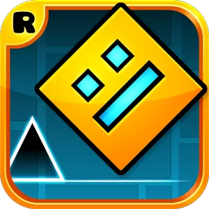 Geometry Dash-icona