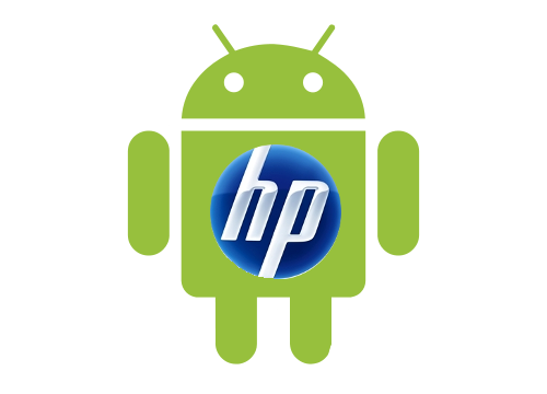 HP Bodhi - HP Slate 8 Pro - HP Android