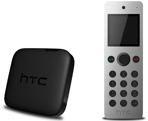 HTC Fetch-HTC Mini Plus