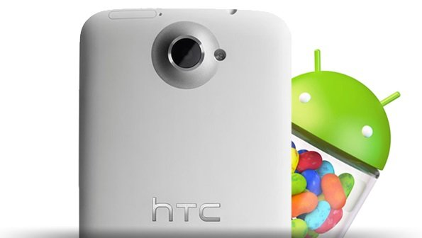 HTC One X Android 4.2.2 Sense 5