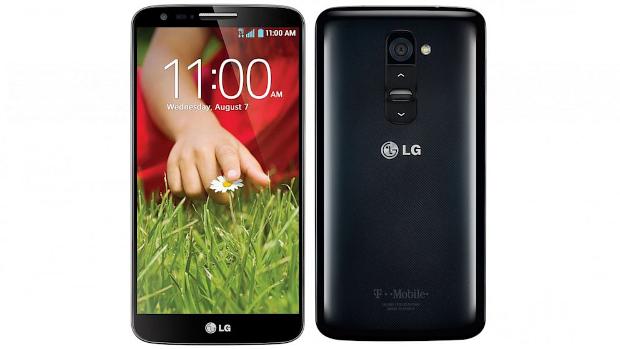 LG G2 Google Edition