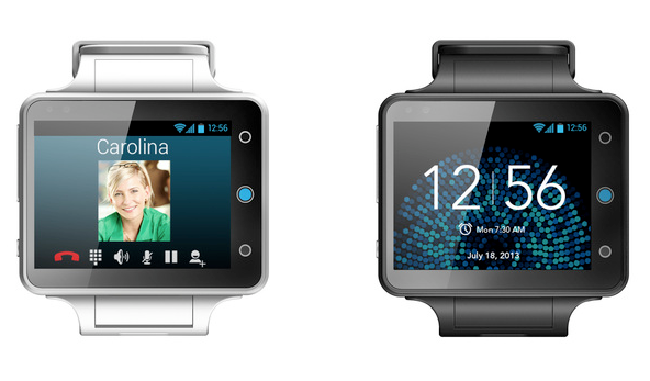 Neptune Pine Smartwatch Android