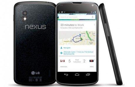 Nexus 4 Offerte Prezzo Promozioni 300 euro