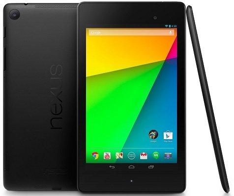 Nexus 7 2013 Italia - Prezzo - Disponibilità