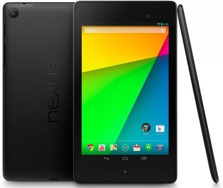 Nexus 7 2013 LTE1