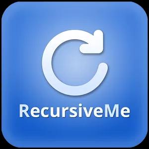RecursiveMe-icona