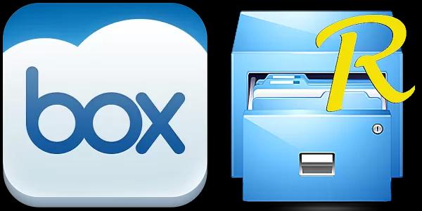 Root Explorer e Box si aggiornano con tante novità