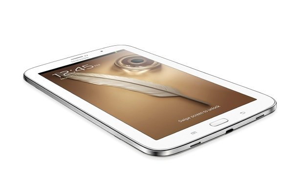 Samsung Galaxy Note 8.0 3G riceve Android 4.2.2