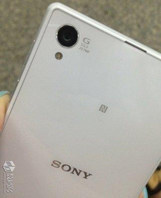 Sony-Honami-Bianco-White