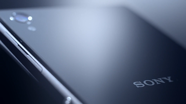 Sony Xperia Z1 Video