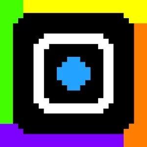 Squarescape-icona