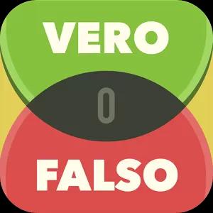 Vero o falso - il gioco (1)