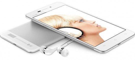 Vivo X3 Smartphone Android Sottile