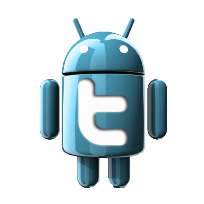 ANDROID-TWITTER-APPS