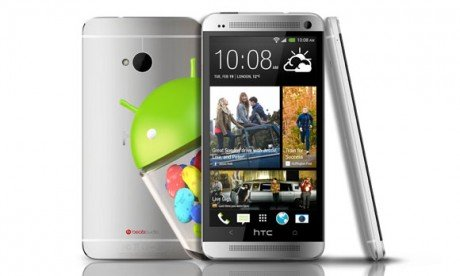 Android 4.3 HTC One1
