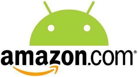 AndroidAmazon