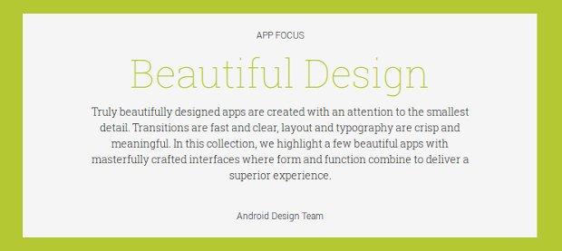 Beautiful-Design