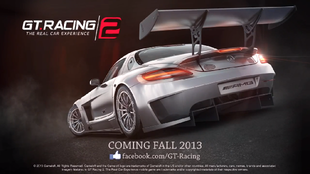 GT Racing 2 The Real Car Experience