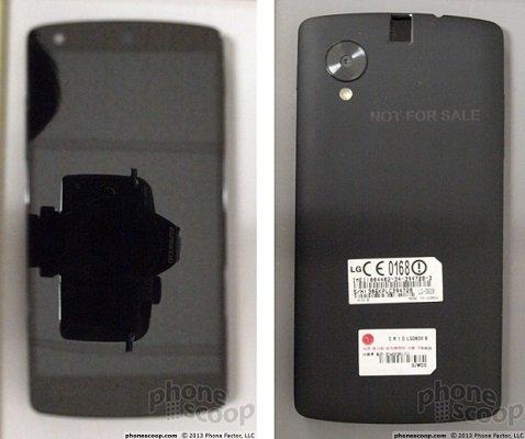 LG-Nexus-5 D820 D821