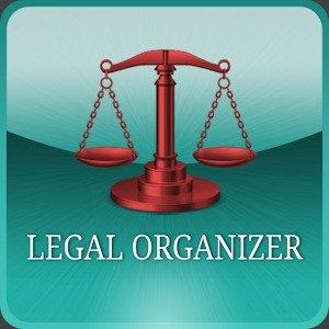 Lanciando Legal Organizer (3)