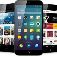 Meizu MX3 Android 4.2