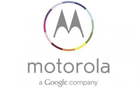 Motorola Touch Computer