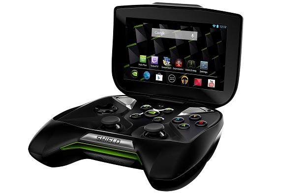 Nvidia Shield Android 4.3