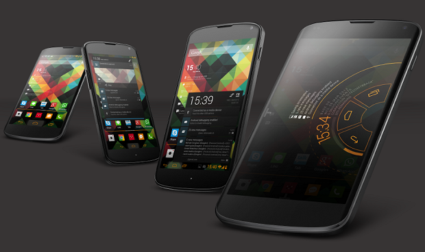 Paranoid Android 3.99 RC1