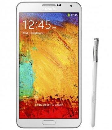 Samsung Galaxy Note 3 Prezzo Italia