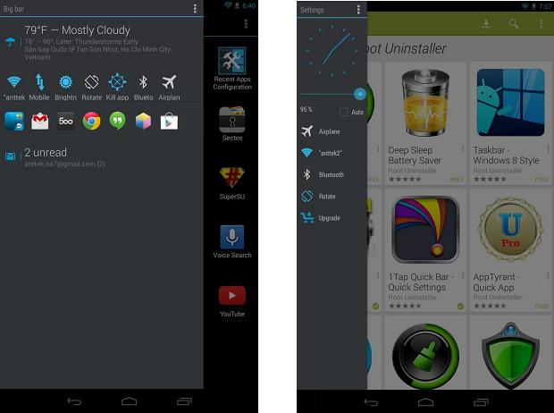 Sidebar Plus APK Gratis Download