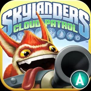 Skylanders Cloud Patrol-icona