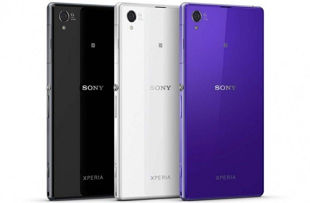 Social Live e Socialife di Sony Xperia Z1