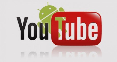 YouTube Android Offline