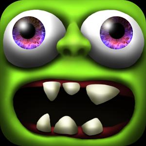 Zombie Tsunami-icona