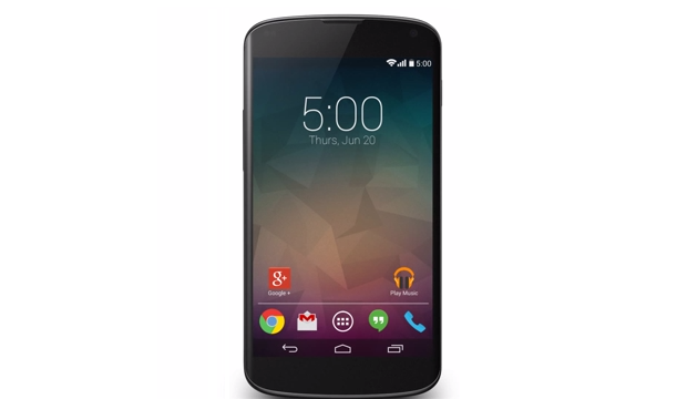 android 5.0 4.4 concept
