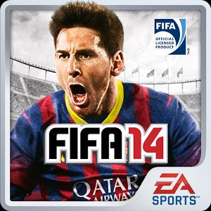Fifa 14 icona