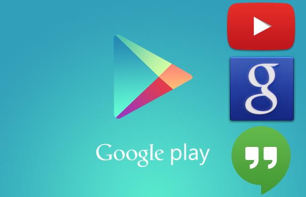 google play aggiornamento