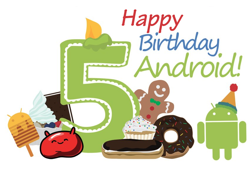 happy-birth-android