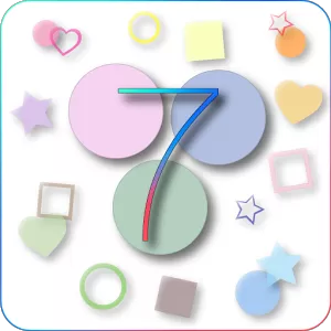 app nursery ios 7 live wallpaper tutto android