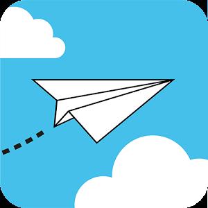 Aeroplanini di Carta-icona