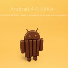 Android-4.4-KitKat Nexus